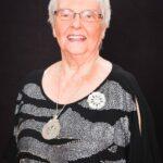 2017 Atholl Clasp Recipient Betty Sutherland