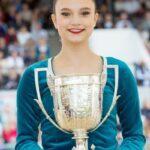 Erin Blair – 2016 Juvenile World  Champion