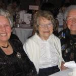 Jean Ritchie, Lynn McLaren, Jessie Stewart Oscars