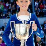 Juvenile World Champion 2011