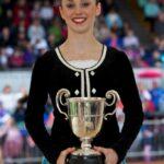 World Junior Champion 2010
