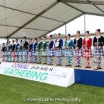 2014 World Championship line up
