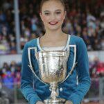 Erin Blair – Juvenile World Champion 2015