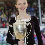 Marielle Lesperance – Adult World Champion 2015